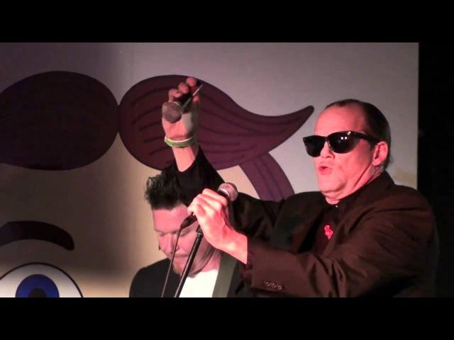 Dramarama - I've Got Spies (Wonder Bar 11/5/10)