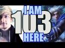 Siv HD - I AM HERE.