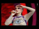 Katy Perry Admits To Being An Illuminati Slave