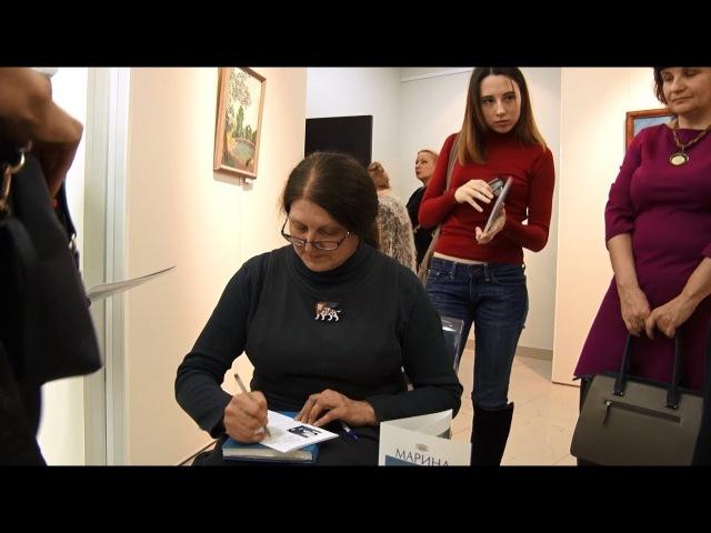 Марина Бусалаева | встреча со зрителями