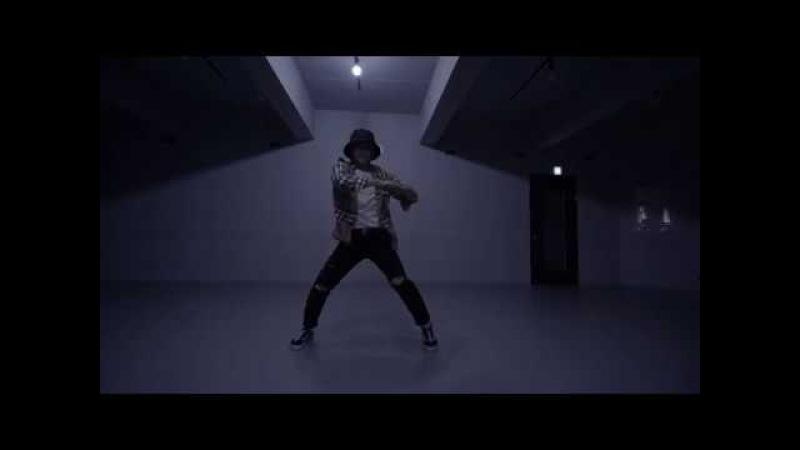 HOYA (호야) - 'Angel' Dance Practice Video (CHOREOGRAPHY)