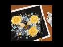 Bee | Gouache illustration