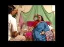 1994 0731 Interview with Hindustan TV station Varikstraat Ashram Amsterdam Holland Hindi