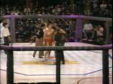 UFC 1 Кен Шемрок - Патрик Смит