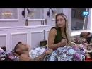 17/09 - Flavinha conversando sobre o BBB, fumo, anticoncepcional PT 1 - 17:05