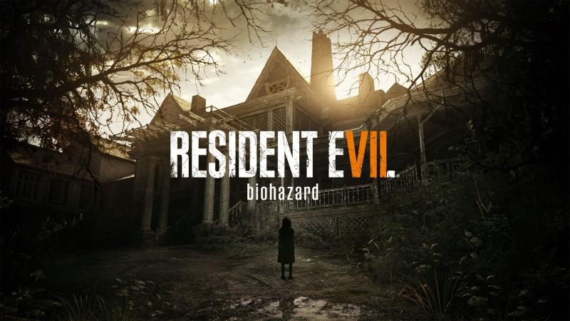 Resident Evil 7 Часть 2 Голодный вечер