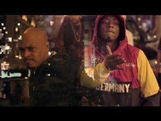 ONYX (STICKY FINGAZ) feat CASSIDY - Made Me video (2017)