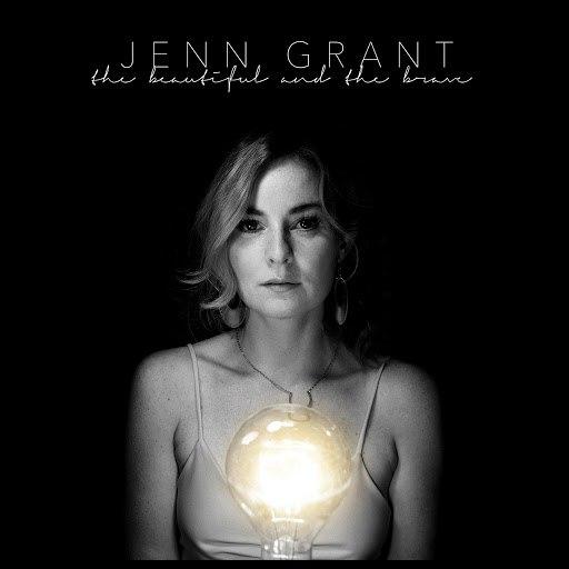 Jenn Grant альбом Beautiful & the Brave