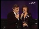 Charles Aznavour et Mireille Mathieu - Une Vie D'Amoure