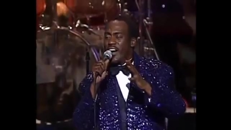 The Platters - Great Pretender