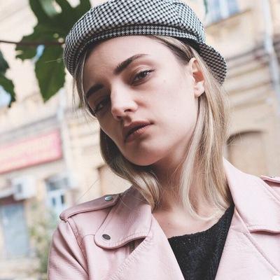 Оксана Беляева