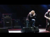 Rhapsody Of Fire - Power Of The Dragonflame (live In Jakarta 2016).