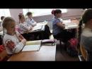 5-В клас заспівав пісню до Дня козацтва 12.10.2017