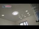 Smart потолки Трудовые будни
