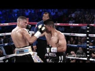Майки Гарсия / Mikey Garcia Greatest Hits HBO Boxing