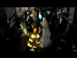 Руки над головами)Наша свадьба)Зажигаем)