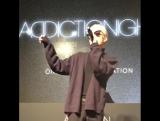 FANCAM Zion.T - Talk partYanghwa BRDG ADDICTION NIGHT (12.12.2017)