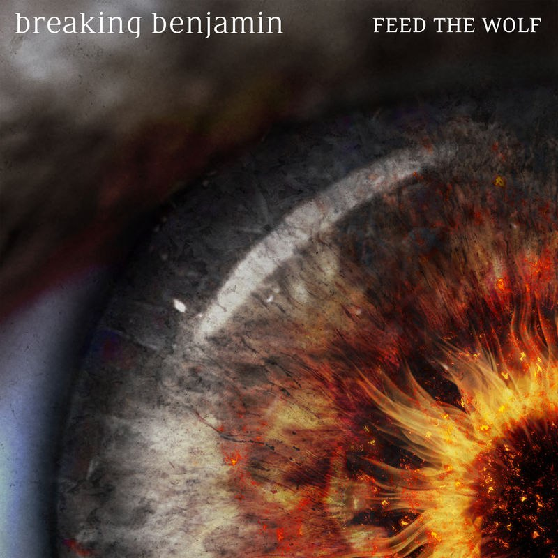 Breaking Benjamin - Feed the Wolf [Single] (2018)