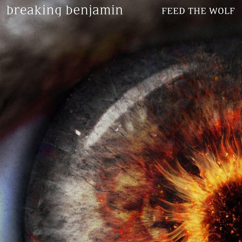 Breaking Benjamin - Feed the Wolf [single] (2018)