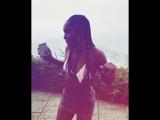 Zara on Melinda De Langes Story of Instagram (20th march 2018)