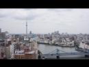 Токио Скай Три 10 Дней и Ночей