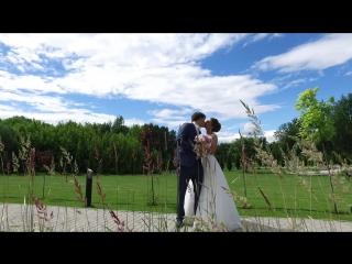 Видеоклип нашей свадьбы!
