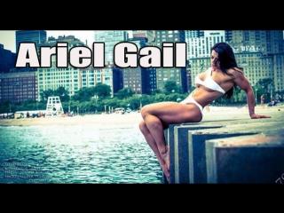 FemaleFitnessReset - Ariel Gail NPC Womens Physique