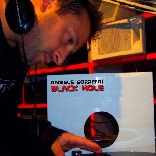 Daniele Sorrenti альбом Black Hole
