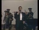 Валерий Кучинский – «Одинокая гармонь» (муз. Б.Мокроусова, сл. М.Исаковского) – БТ, 1997 год
