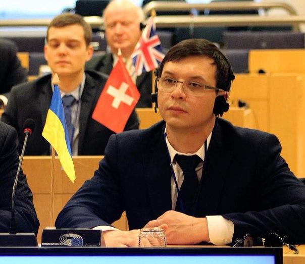 Евгений Мураев: Сегодня беседовали с огромным количеством еврокомиссаров и евродепутатов,...