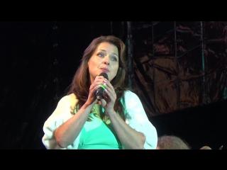 Татьяна Кармалеева - Песня Забавы из м/ф