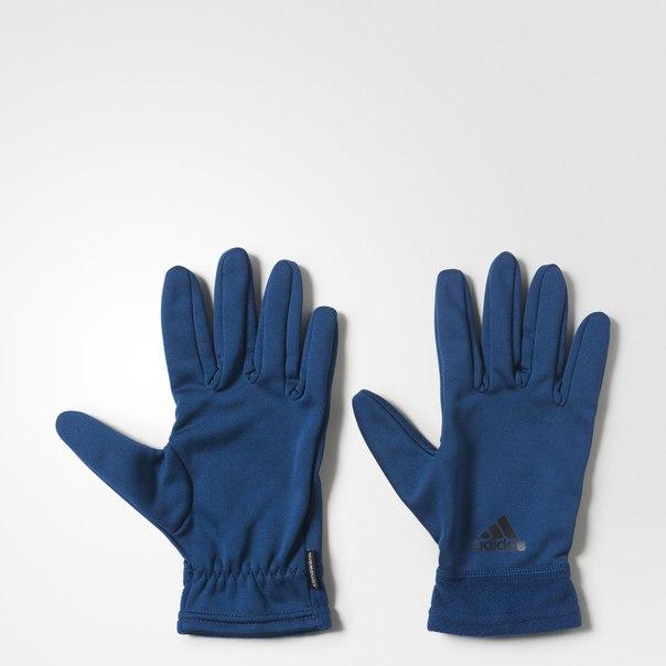 Флисовые перчатки Climawarm