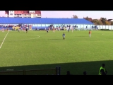 Nemanja Calasan, FK Spartak Subotica - Player27s summary video (2)