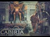 Cabiria 1914 GiovanniPastrone --Bartolomeo Pagano