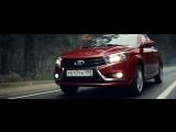 Музыка из рекламы LADA Vesta - Новое поколение LADA (Россия) (2016)