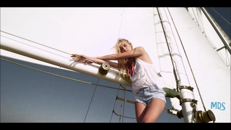 Irina Makosh Sako Isoyan Dreamer Juloboy Remix Exclusive Video Preview