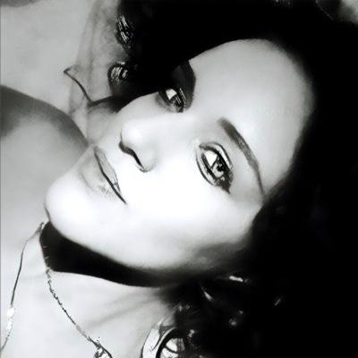 Мария Савкина