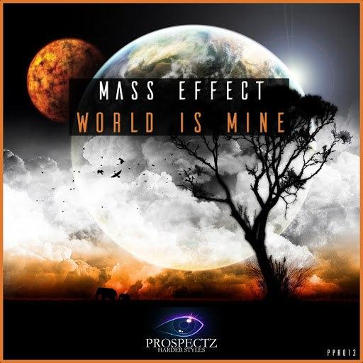 Mass Effect альбом World is mine