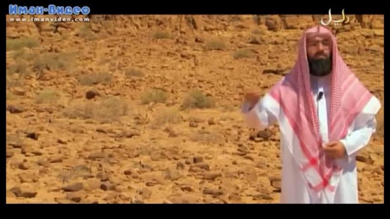 Истории о пророках: Муса, часть 4