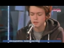 СТМХИ ЕСЕНИН. С. А. The Retuses - Письмо к женщине (Live @ TV Rain)