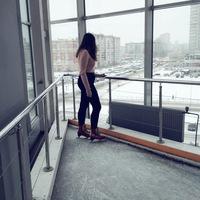 Настя Котик, 15 лет, Санкт-Петербург, Россия