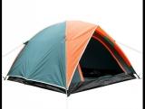 Обзор палатки XC USHIO.