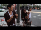 #CokeREDMoves feat. Harry Shum Jr. on D-Trix Presents Dance Showdown 3 | RUS SUB | HS