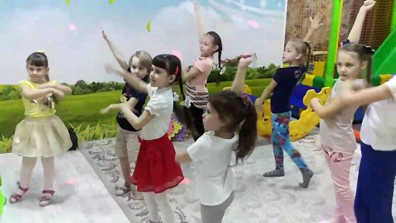 Ульяшке 6 лет