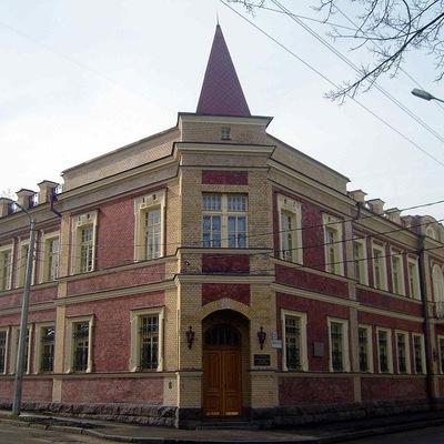 Краеведческий музей г Ломоносова ВКонтакте