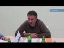 Горячая линия с Вице президентом М Г Андриасовым