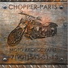 Chopper Parts
