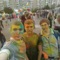 Никита Мельник, Оренбург, Россия
