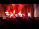 Танец родителей на выпускной 11 Б класса СОШ №1, 2017