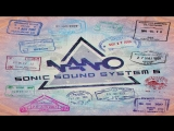 Various Artists - Nano Sonic Sound System 6 Full Compilation